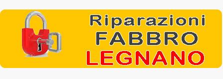 Fabbro Urgente Legnano